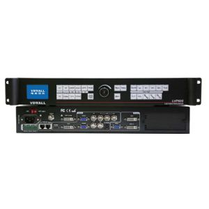 605 LED Video Wall Image Scaler