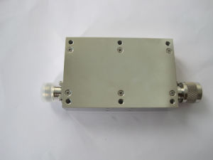 385-390MHz Isolator N-Female Connector pictures & photos