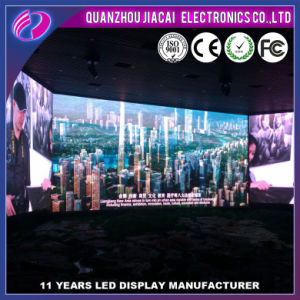 P4.81 Giant Full Color Indoor Stage Background Rental LED Display pictures & photos