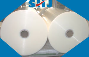 CPE Film for Packaging pictures & photos