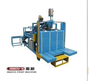 High Speed Corrugated Paperboard Folder Gluer /Box Making Machine pictures & photos