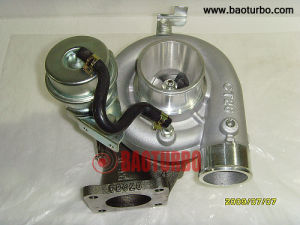 CT26/17201-17030 Turbocharger for Toyota