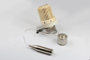 Temperature Valve Sensor, Sensor Assembly pictures & photos