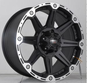 2016 Hot Export SUV Wheel Car Alloy Wheel Rims pictures & photos