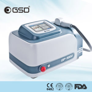 Gsd Portable 810nm Diode Laser for Hair Removal (FDA) pictures & photos
