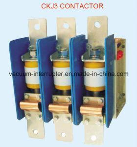 Ckj3 1.14kv 800A 1000A 1250A Contactors