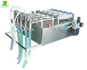 Dgz Multi-Head Automatic Filling Machine pictures & photos