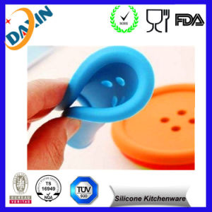 Different Shaped for Promotional Gift Food Grade Silicone Cup Mat pictures & photos