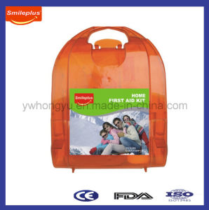 Hard Plastic Pack Emergency Kit for Family Care pictures & photos