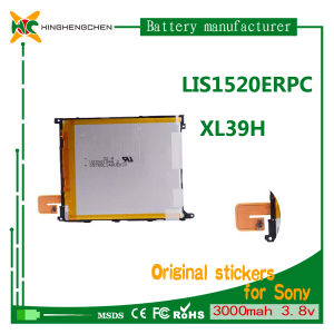Original Mobile Phone Battery for Sony XL39h C6616 C6802 C6843 Lt39h pictures & photos