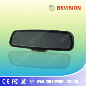 SUV TFT Mirror Monitor with 3.5 Inch Screen pictures & photos