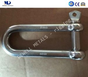 Stainless Steel Us Type Turnbuckle pictures & photos