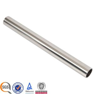 21 mm Decorative Stainless Steel Pipe 201/304/316/430 for Fence pictures & photos