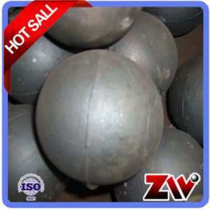 80mm High Chrome Casting Grinding Balls pictures & photos