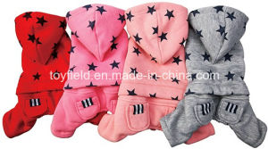 Dog Coat Wear Clothing Costumes Accessory Pet Clothes pictures & photos