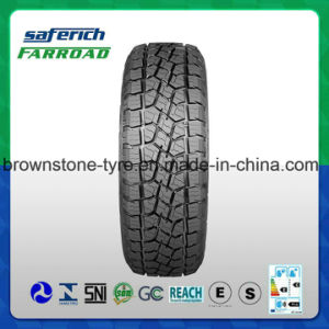 Passenger PCR Car Tyre, Linglong, Triangle, Aeolus, Farroad, Hilo Brand pictures & photos