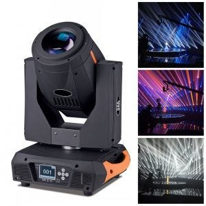 Sharpy 330W 15r Spot Wash Beam Moving Head pictures & photos