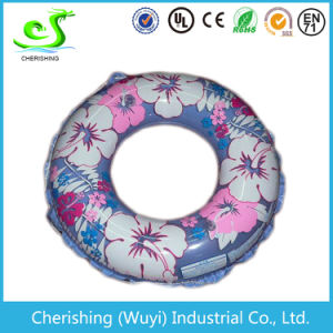OEM Inflatable Swim Ring for Adult pictures & photos