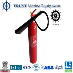 5kg Portable CO2 Fire Extinguisher pictures & photos