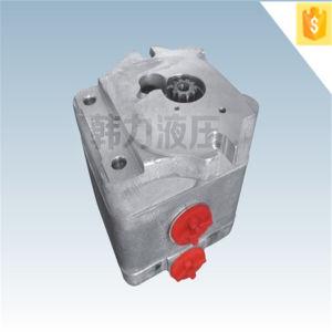 NACHI PVD-2b-50 Hydraulic Pump Gear Pump for Excavator