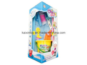 Little Helper Toys of Cleaning Play Set pictures & photos