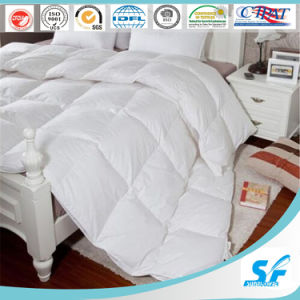 Bed Sheet Fabric/Polyester Cotton Bed Sheet pictures & photos