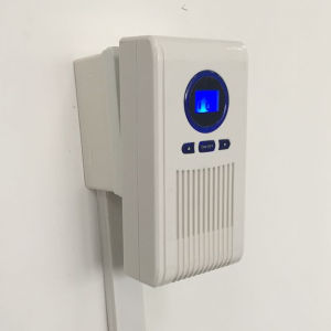 Household AC 110V 100mg/H Ozone Generator Cycle Working Ozone Air Purifier pictures & photos