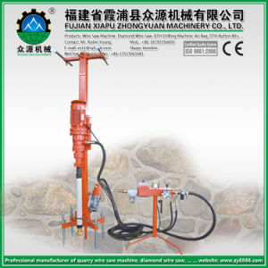 30m DTH Drilling Machine Special for Quarrying