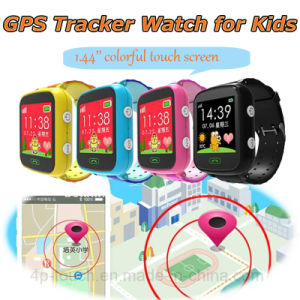 GPS Tracking Device for Kids with 1.44′′ Colorful Screen (Y9) pictures & photos