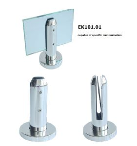 Stainless Steel Swimming Pool Fence Base Plate Glass Spigot pictures & photos