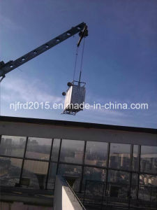 Fixed Jib Facade Addess Equipment Bmu pictures & photos