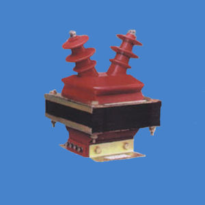 Voltage Transformer, Used for Measuring of Voltage and Power Supply