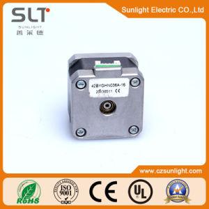 6V 36V High Performance BLDC Brushless Motor for Office Equipment pictures & photos