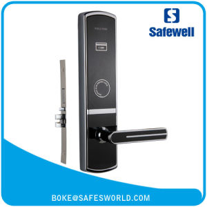 High Quality M1 Smart Card Hotel Lock with Encoder and Software pictures & photos