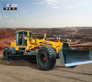 XCMG Official Manufacturer Gr300 Motor Grader for Sale pictures & photos