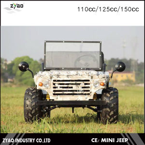 2016 Newest Mini Jeep 150cc Mini Willys Jeep pictures & photos