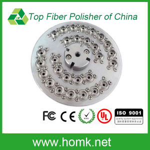 High 3D Passing Rate Fiber Polishing Jig FC/PC-28 pictures & photos