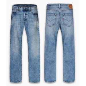 Fashion Design Men′s Stretch Denim Jeans Pants