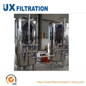 Mechanical Filter for Industry Wastewater Treatment pictures & photos