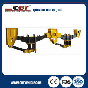 Obt Mechanical/Bogie/Air Suspension for Trailer and Truck pictures & photos
