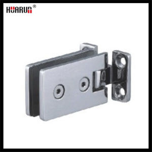 Stainless Steel Hinge Fixing Wall (HR1500F-1C) pictures & photos