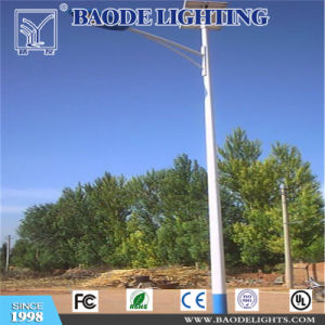 6m 50W Solar LED Street Lamp with Coc Certificate pictures & photos
