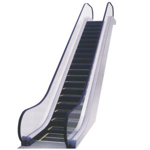 Escalator for Shopping Mall 35degree Vvvf Drive pictures & photos