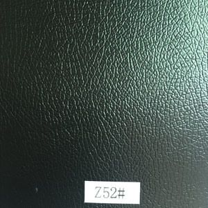 Synthetic Leather (Z52#) for Furniture/ Handbag/ Decoration/ Car Seat etc pictures & photos
