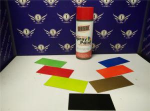 Aeropak Spray Chrome Metallic Paint pictures & photos
