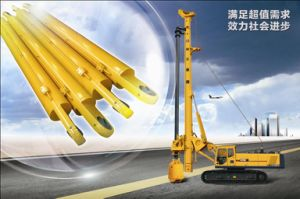 XCMG Original Manufacturer Rotary Drilling Rig Cylinder (customizable) pictures & photos