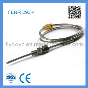 Flnr-293-4 with Moveable Screw K Type Temperature Sensor pictures & photos
