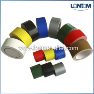 2015 Hot Sale High Quality Colorful Adhesive Cloth Duct Tape pictures & photos