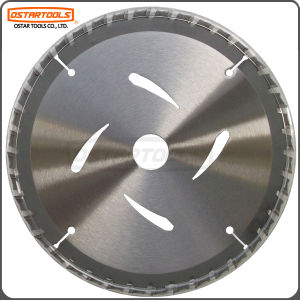 160mm Tct Circular Saw Blades for Aluminum pictures & photos
