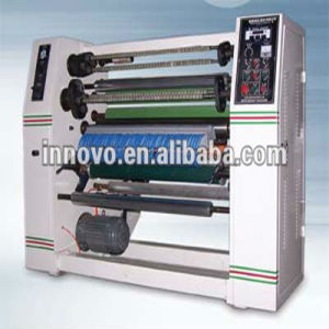 Innovo Adhesive Tape Slitting Machine pictures & photos
